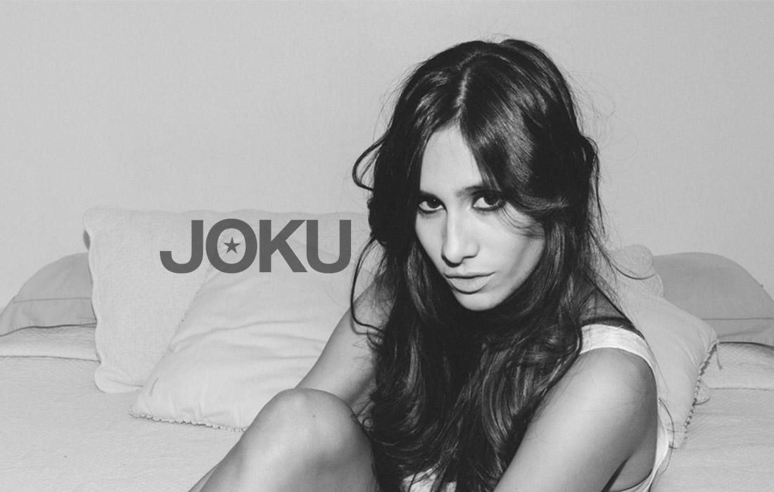 JOKU – CAMPAÑA 2014