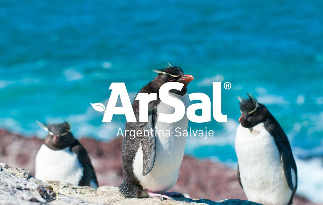 ARGENTINA SALVAJE