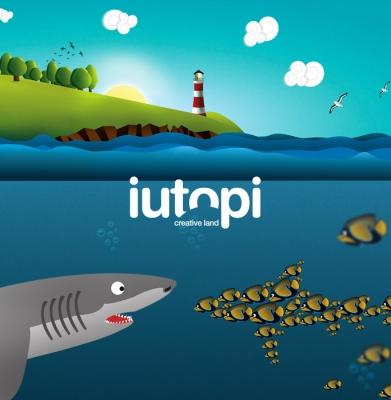 IUTOPI – CREATIVE LAND