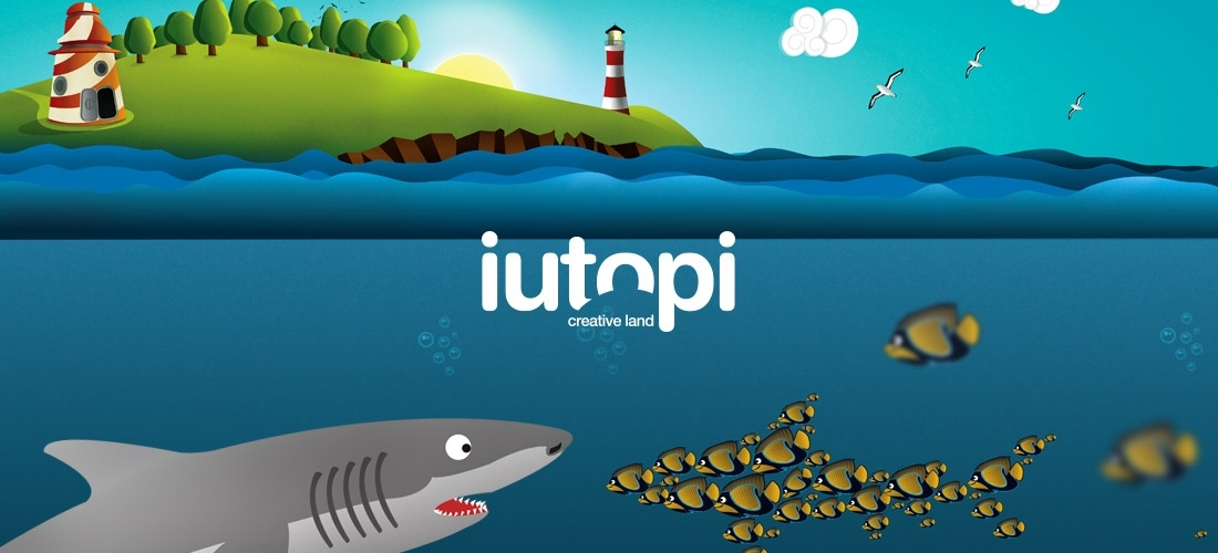 IUTOPI – CREATIVE LAND
